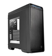 Thermaltake Urban S31 mid-tower case windowed edition