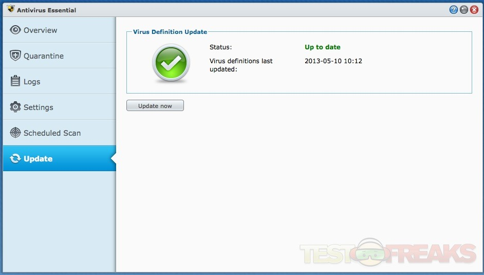 Review of Synology DiskStation DS713+ | Technogog | Page 5