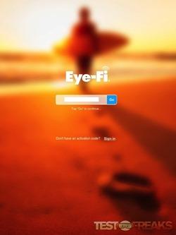 Eye-Fi Mobi11