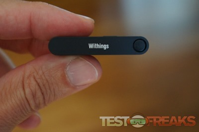 Withings Pulse 08