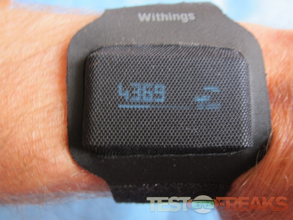 Review Of Withings Pulse Technogog