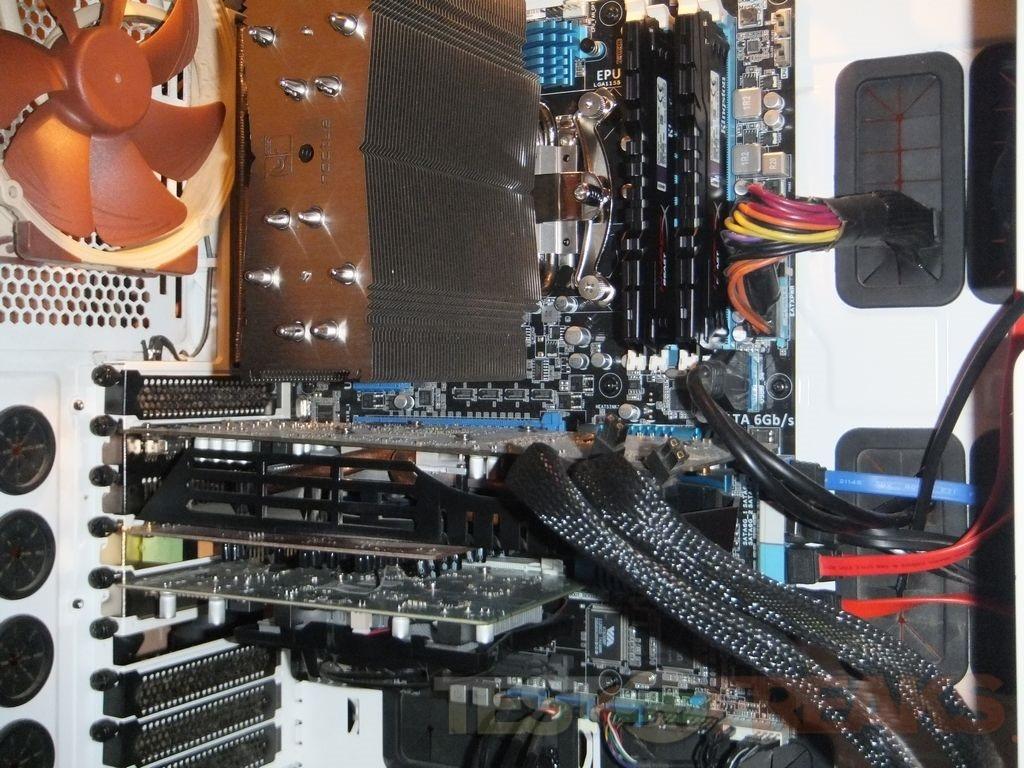 Review Of Noctua Nh U14s Cpu Cooler Technogog Page 3 Noc14s36