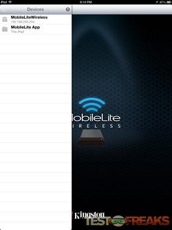 MobileLite 15