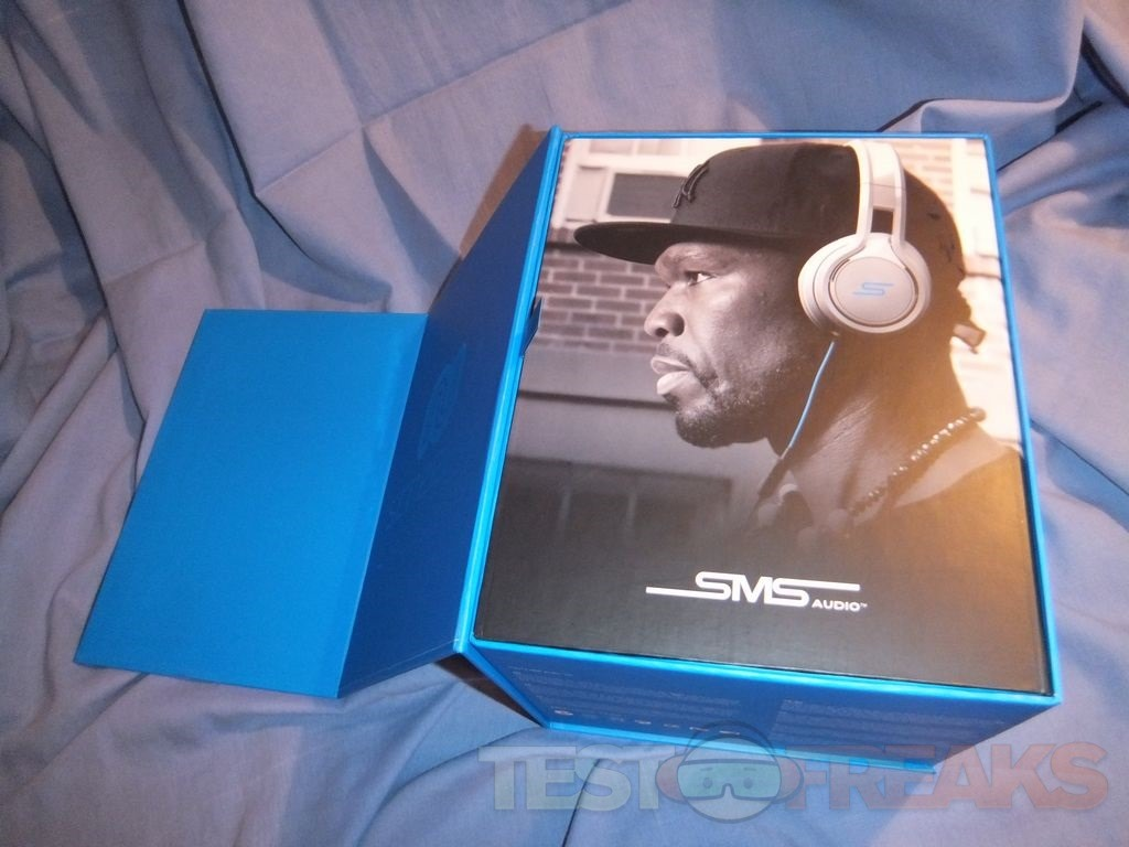 Low Price SYNC By 50 Cent Wireless Over-Ear Heaphones - Black/Silver