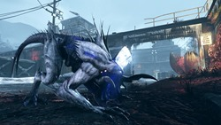 Exctinction Nightfall Phantom