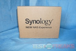 Synology DS214play 01