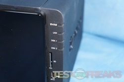 Synology DS214play 09
