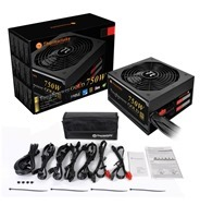 Thermaltake release Toughpower 750W 80 PLUS GOLD certified power supply