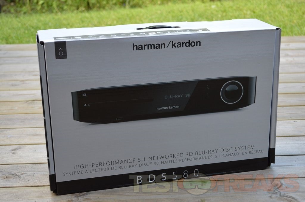 review of harman kardon bds 880 home theater system. Black Bedroom Furniture Sets. Home Design Ideas