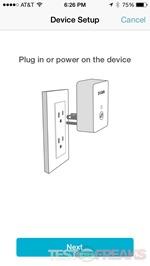 Smart Plug 15
