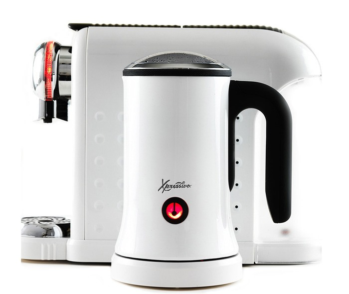 KickStarter Xpressivo X1 Coffee Maker Technogog