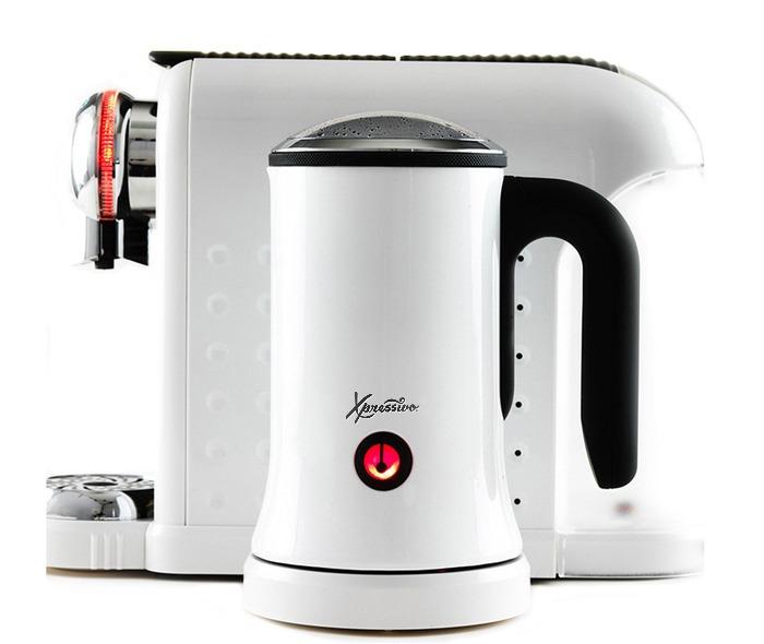KickStarter Xpressivo X1 Coffee Maker Technogog
