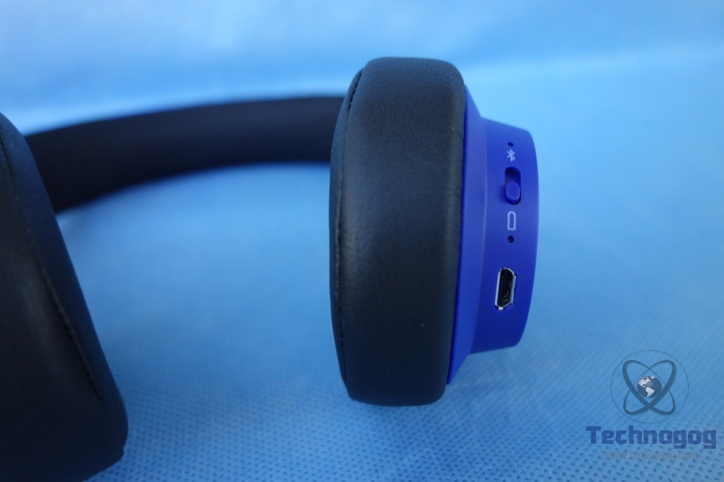 Review of Jabra Move Bluetooth Wireless Headset | Technogog