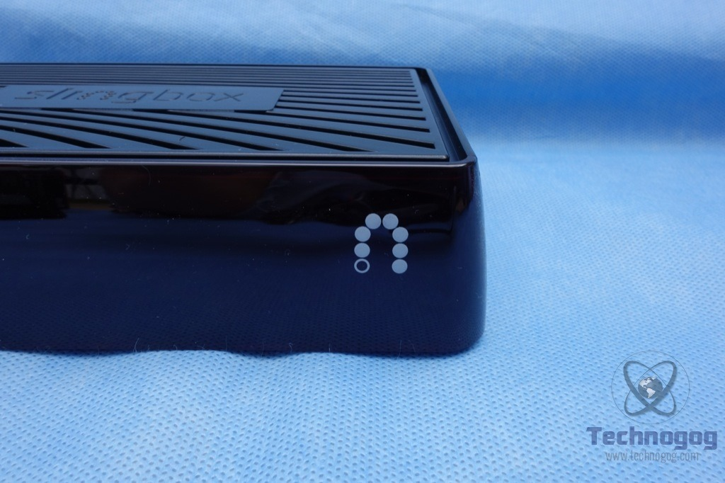 Watching a Slingbox from Japan in USA - Video 2 - YouTube