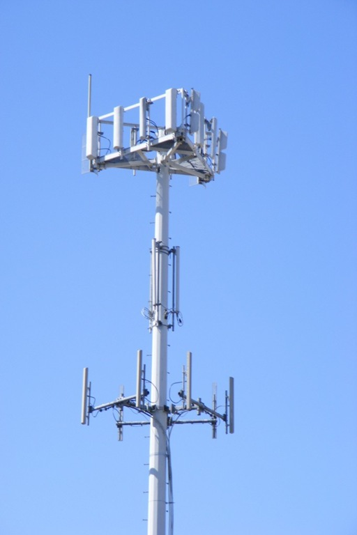 How Stuff Works Cell Phone Towers Technogog