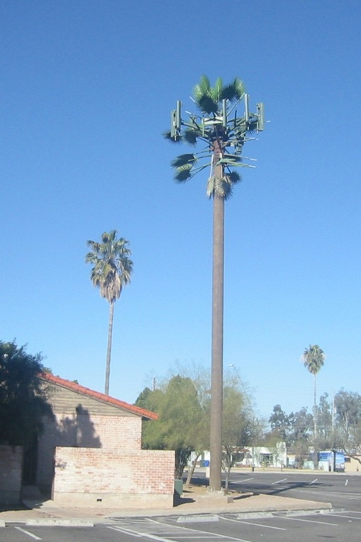 Image Result For How To Make Cell Phone Tower