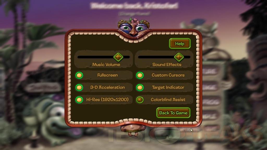 Zuma Revenge Play Online Full Screen Strongwindpassion
