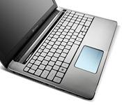 Gateway ID59 Series keyboard