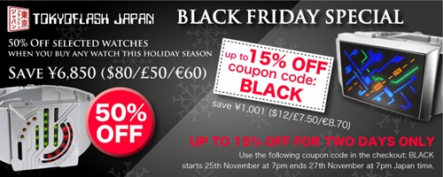 Tokyoflash_Black_Friday_Offers