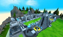 LEGOUniverse_model-set_Doom-3