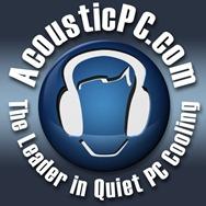 Acoustic PC Logo