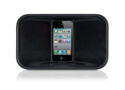 Memorex MA7221 App-Enhanced Portable Stereo Speaker High Res Photo