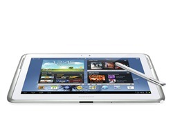 SAMSUNG ELECTRONICS AMERICA INC. GALAXY NOTE 10.1