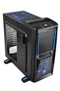 New Gaming Chassis from Thermaltake, Chaser A41 unveiled from Chaser family