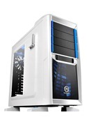 Thermaltake Chaser A41 Gaming Chassis - Snow Edition