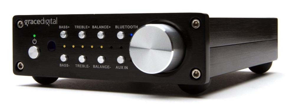 Grace Digital Intros Bluetooth 40 Wireless Compact