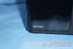 Synology DS214play 08