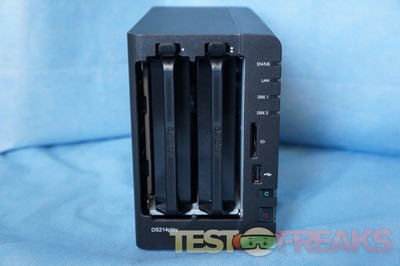 Synology DS214play 16