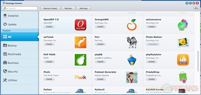 Synology DS214play 33