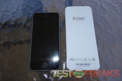 D-Link 14