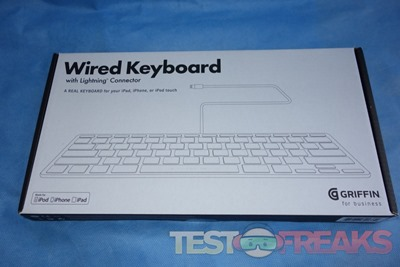 Griffin Keyboard 01