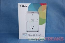 Smart Plug 01
