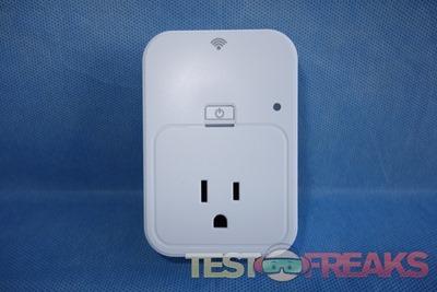 Smart Plug 07