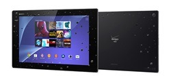 Sony Mobile Communications Xperia Z2 Tablet