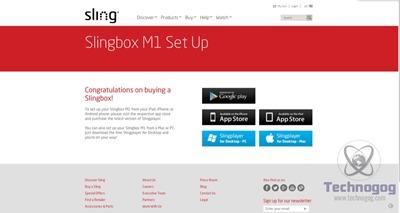 Slingbox 16